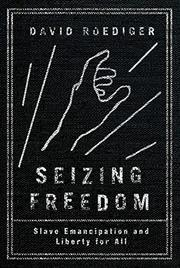 SEIZING FREEDOM by David R. Roediger