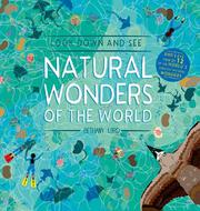 NATURAL WONDERS OF THE WORLD by Susie Behar