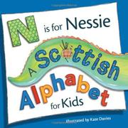 N IS FOR NESSIE by Kate Davies