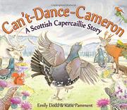 CAN'T-DANCE-CAMERON by Emily Dodd