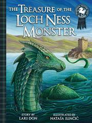 THE TREASURE OF THE LOCH NESS MONSTER by Lari Don