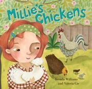 MILLIE'S CHICKENS by Brenda Williams