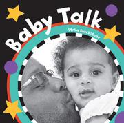 BABY TALK by Stella Blackstone