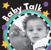 BABY TALK by Stella Blackstone
