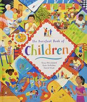 THE BAREFOOT BOOK OF CHILDREN by Tessa Strickland