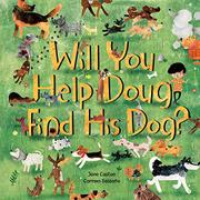 WILL YOU HELP DOUG FIND HIS DOG? by Jane Caston