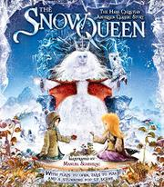 THE SNOW QUEEN by Kay Woodward