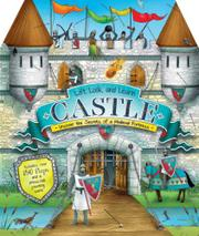 LIFT, LOOK, AND LEARN CASTLE by Jim Pipe