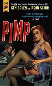 PIMP by Ken Bruen