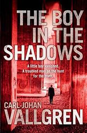 THE BOY IN THE SHADOWS by Carl-Johan Vallgren
