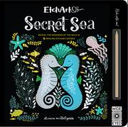 SECRET SEA by Amanda Wood