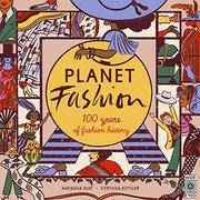 PLANET FASHION by Natasha Slee