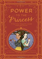 POWER TO THE PRINCESS by Vita Weinstein Murrow