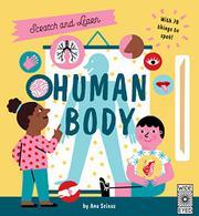HUMAN BODY by Katy Flint