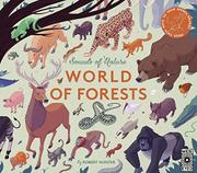 WORLD OF FORESTS by Robert Frank Hunter