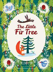THE LITTLE FIR TREE by Christopher Corr
