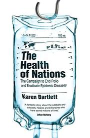 THE HEALTH OF NATIONS by Karen Bartlett