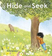 HIDE AND SEEK by Polly Noakes