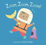 ZOOM, ZOOM, ZOOM! by Annie Kubler