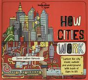 HOW CITIES WORK by Jen Feroze