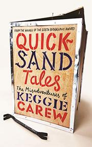 QUICKSAND TALES by Keggie Carew