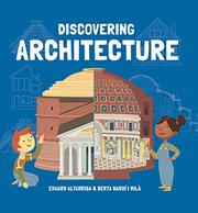 DISCOVERING ARCHITECTURE by Eduard Altarriba