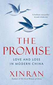 THE PROMISE by Xinran