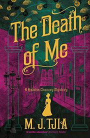 THE DEATH OF ME by M.J. Tjia