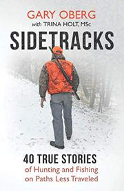 SIDETRACKS by Gary  Oberg