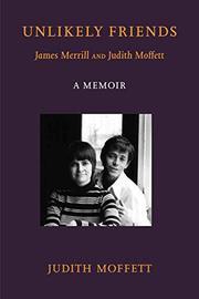 UNLIKELY FRIENDS by Judith Moffett