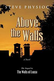 ABOVE THE WALLS by Steve  Physioc