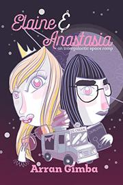 ELAINE AND ANASTASIA Cover