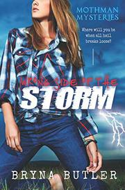 WRONG SIDE OF THE STORM by Bryna Butler