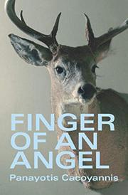 FINGER OF AN ANGEL Cover