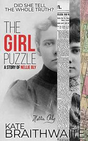 THE GIRL PUZZLE by Kate  Braithwaite