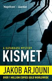 Book Cover for KISMET