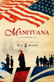 Cover art for MANITUANA