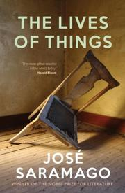 THE LIVES OF THINGS by Giovanni Pontiero