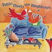 PABLO MEETS THE NEIGHBOURS by Keith Tutt