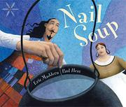 NAIL SOUP by Eric Maddern