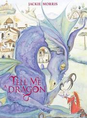 Cover art for TELL ME A DRAGON