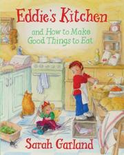 EDDIE'S KITCHEN by Sarah Garland