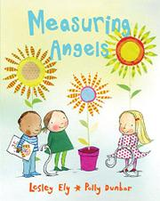 Cover art for MEASURING ANGELS
