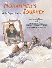 MOHAMMED'S JOURNEY by Anthony Robinson