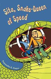 Cover art for SITA, SNAKE-QUEEN OF SPEED
