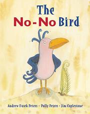 Cover art for THE NO-NO BIRD