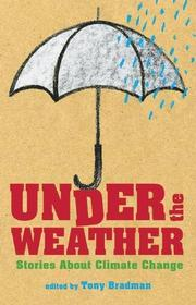 Cover art for UNDER THE WEATHER