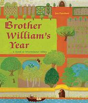 BROTHER WILLIAM'S YEAR by Jan Pancheri