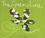 Book Cover for THE GREEN LINE