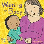Book Cover for WAITING FOR BABY